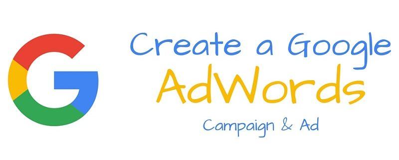 اولین کمپین تبلیغاتی خود در گوگل را بسازید.