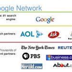 نمایش تبلیغات در گوگل