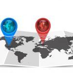 تنظیمات کمپین تبلیغاتی گوگل ادوردز: مکان فیزیکی و محتوای جستجو، شبکه های گوگل