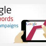 نمایش درختی و مدیریت کمپینها