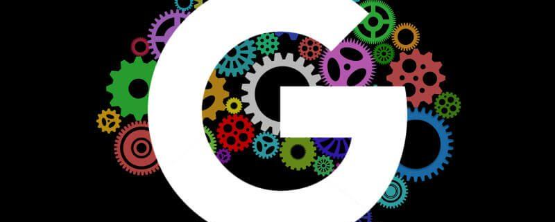 تنظیمات تبلیغات در گوگل