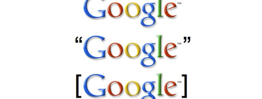 انواع تطبیق کلیدواژه ها در تبلیغات گوگل ادوردز
