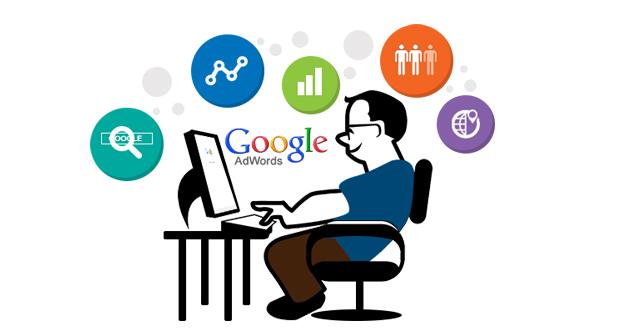 مدیریت کلیدواژه های تبلیغاتی گوگل ادوردز