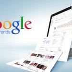 اطلاع از وضعیت جستجوی عبارتها با گوگل ترندز