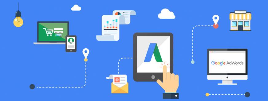 ضوابط تبلیغات در گوگل