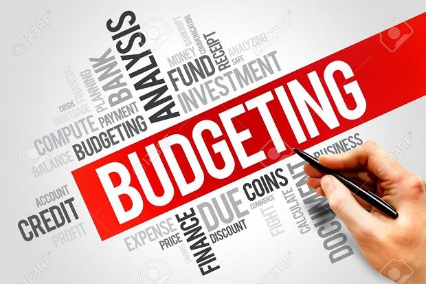 بودجهبندی