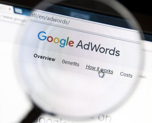 راز اول شدن در گوگل