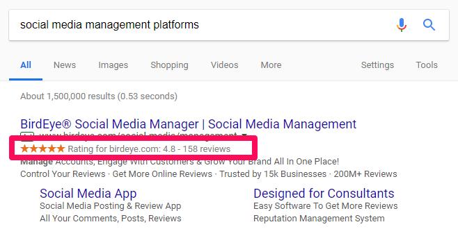 استفاده بهجا از افزونهی تبلیغات در گوگل