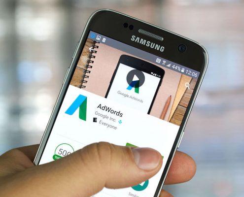 ابزارهای جدید گوگل برای بهبود حساب گوگل ادوردز