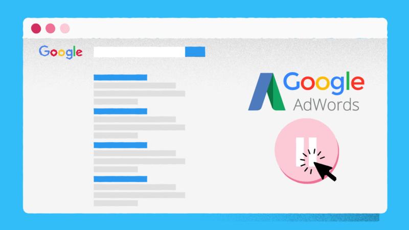 بروزرسانی تبلیغات در گوگل ادوردز