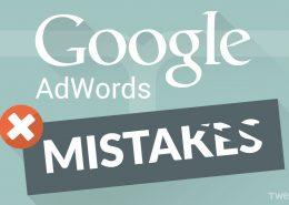 دوازده اشتباه در تبلیغات گوگل ادوردز
