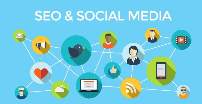 سئو و شبکههای اجتماعی