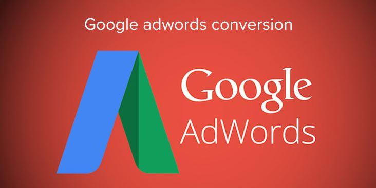 نرخ تبدیل تبلیغ در گوگل