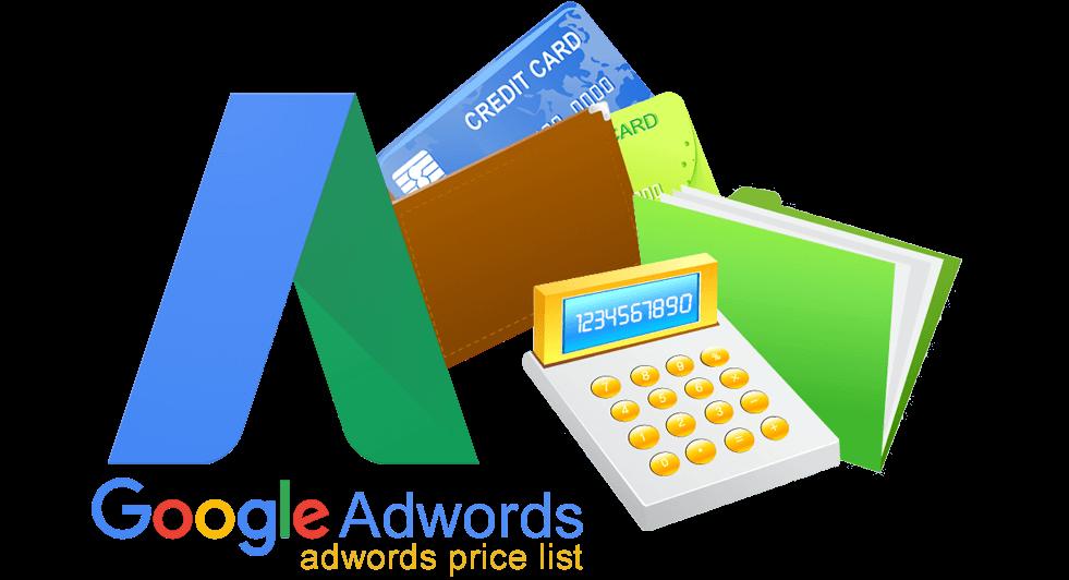 شارژ اکانت گوگل ادوردز