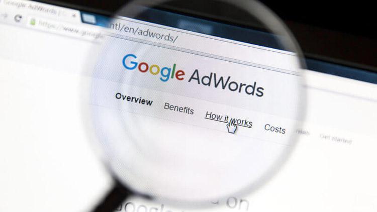 تبلیغات در گوگل ادوردز