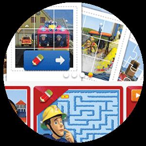 طراحی سایت تفریحی و بازی