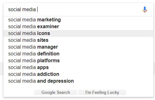 تبلیغات در گوگل انتخاب کلیدواژه ها و کلمه کلیدی
