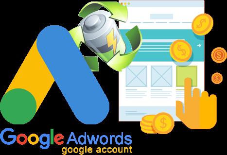 تبلیغات در گوگل - تبلیغ در گوگل - گوگل ادوردز - ثمین ادوردز - google adwords