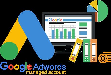 اکانت مدیریت شده گوگل ادوردز