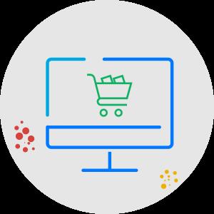 طراحی فروشگاه آنلاین